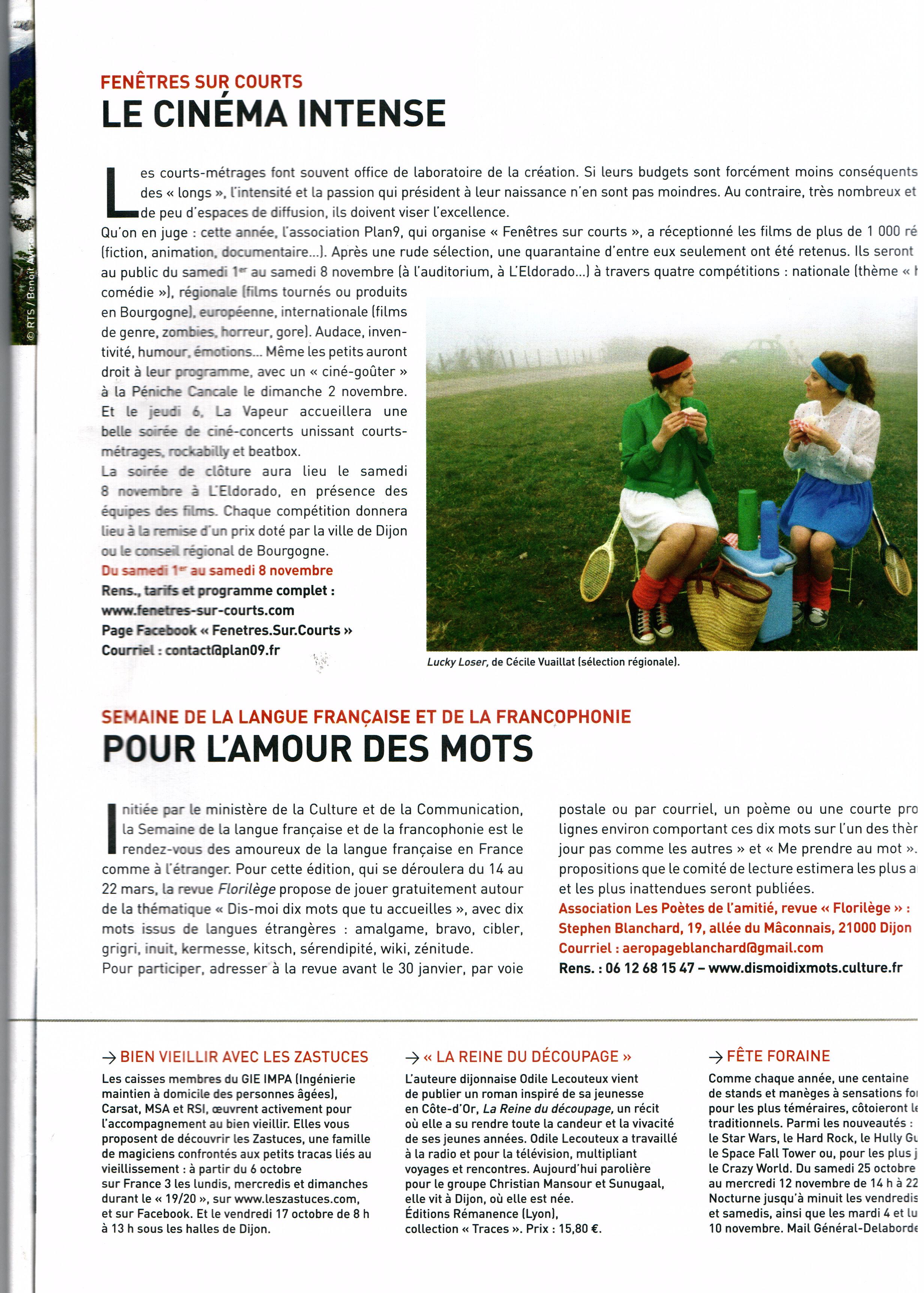 Dijon Mag